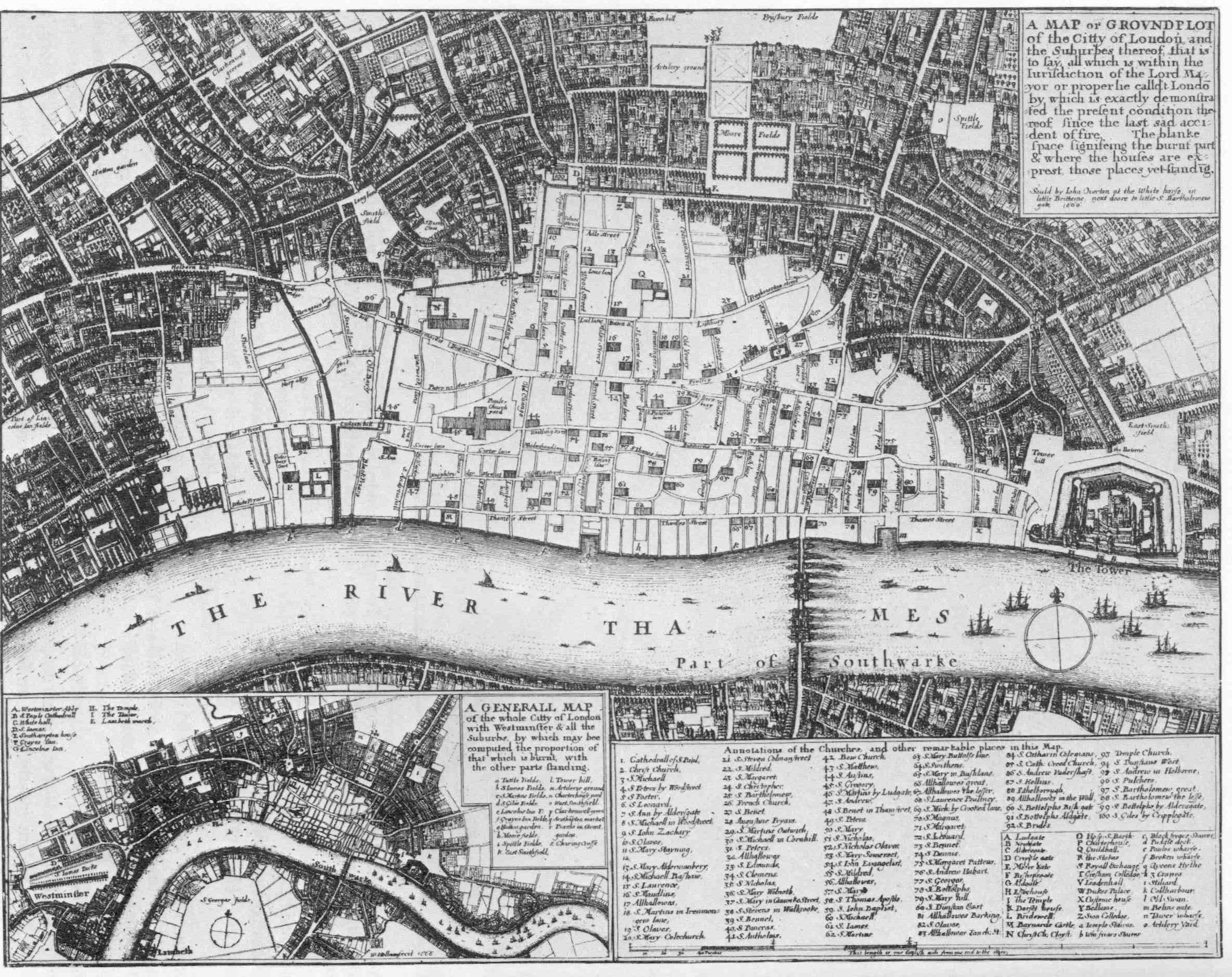 3-london-damage-of-great-fire-2