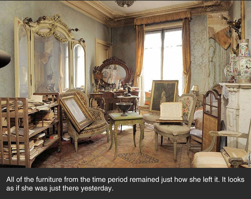 paris-apartment-abandoned-by-rich-woman-in-1942-2