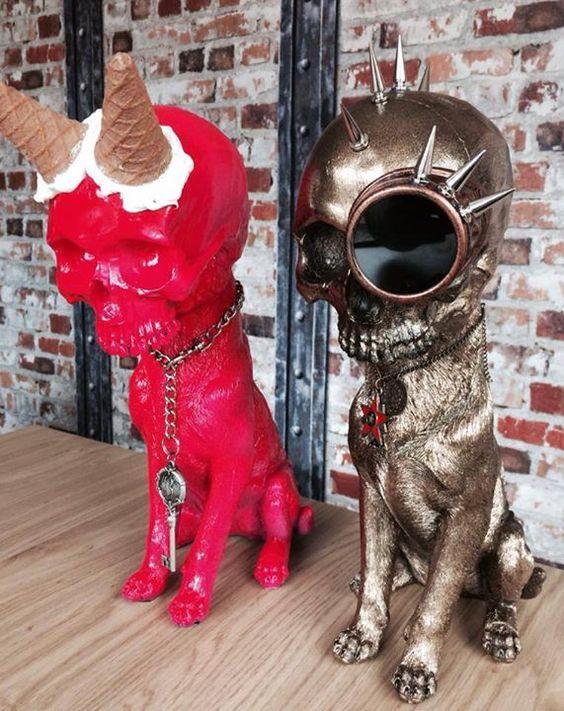 skull-dogs-weird-sculptures-2