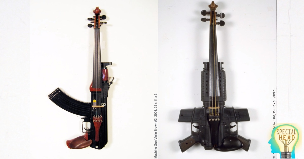 weapon-instruments