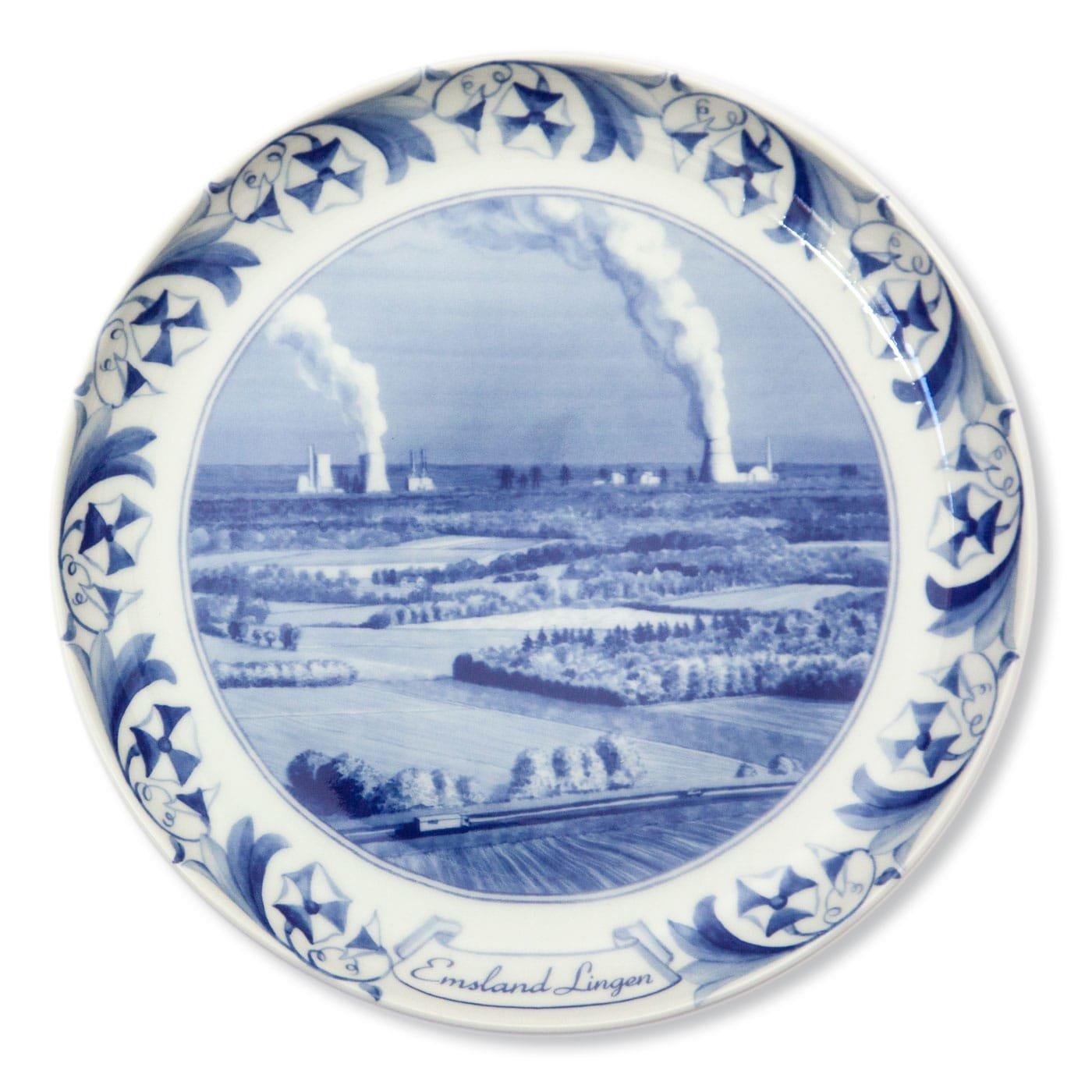 porcelain-nuclear-reactors-plates-emsland