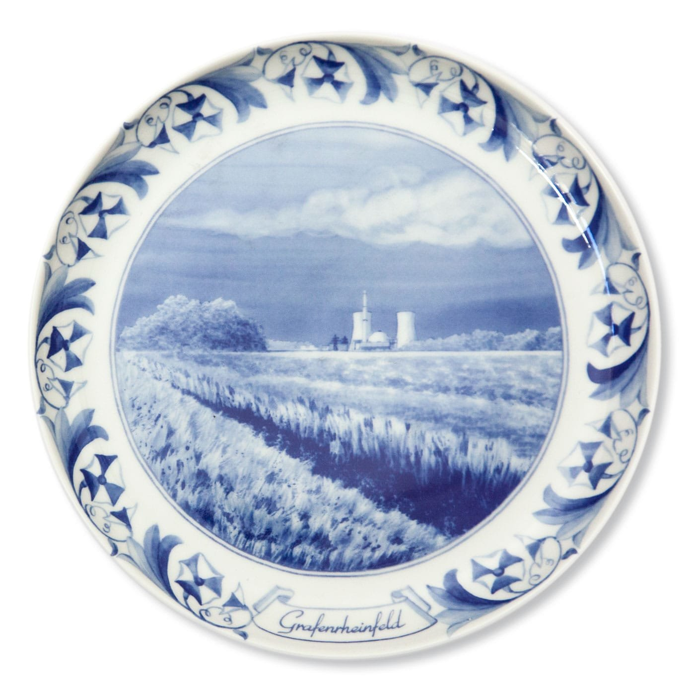 porcelain-nuclear-reactors-plates-grafenrheinfeld