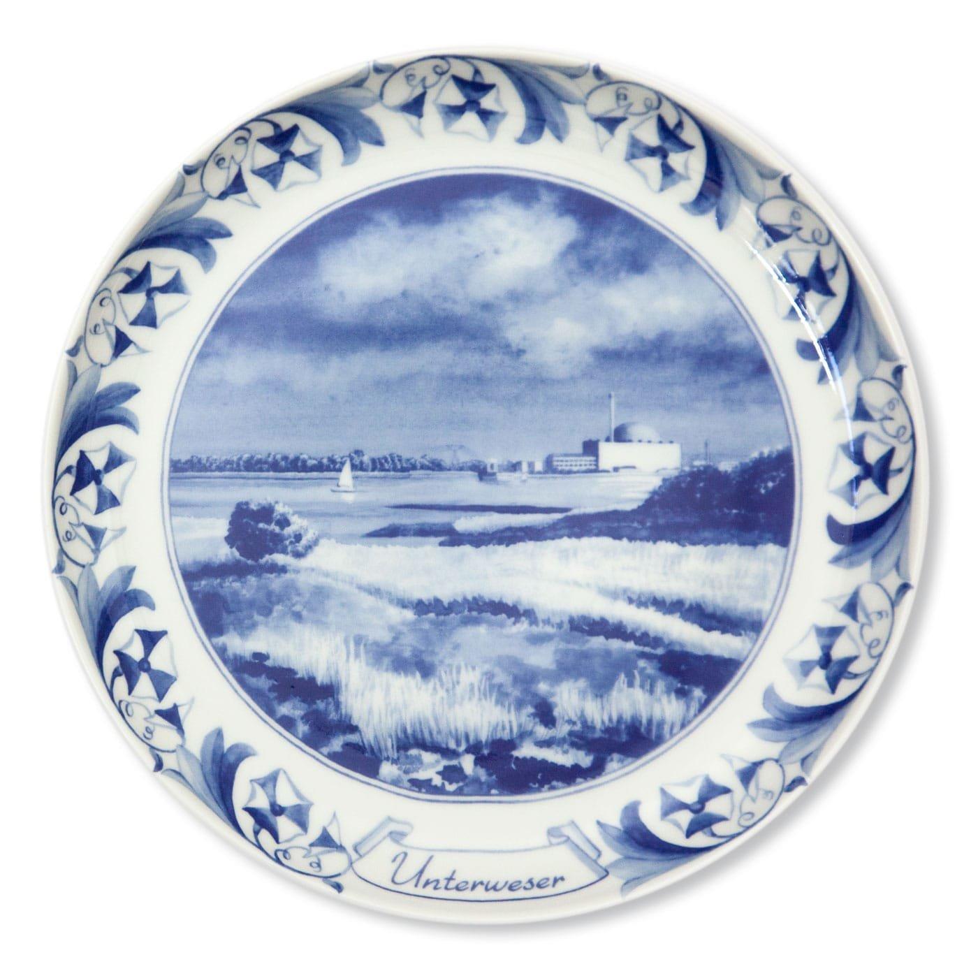 porcelain-nuclear-reactors-plates-unterweser
