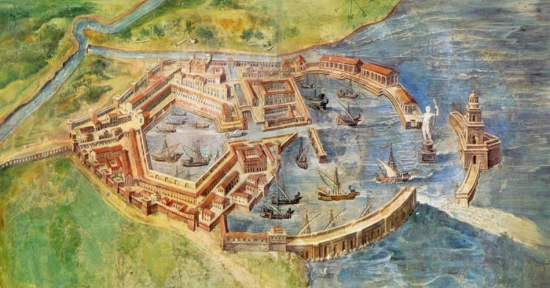 portus-fiumicino-port-airport-ancient-rome-fb