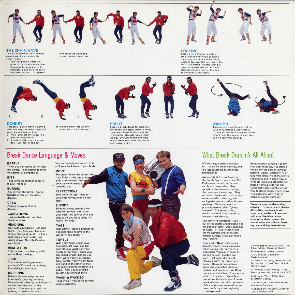 Easy(One-Day) Basic Breakdance Moves? | Yahoo Answers