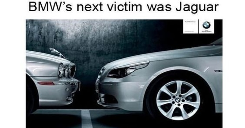 Hilarious War Of Car Manufacturers Earthly Mission