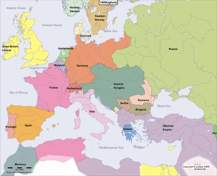 sovereign-states-of-europe-1900