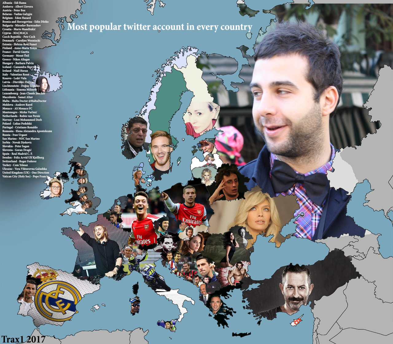 most-popular-twitter-accounts-around-europe