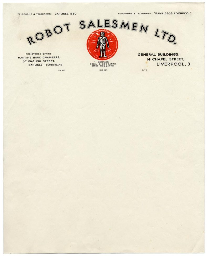 Amazing Vintage Letterhead Designs Earthly Mission