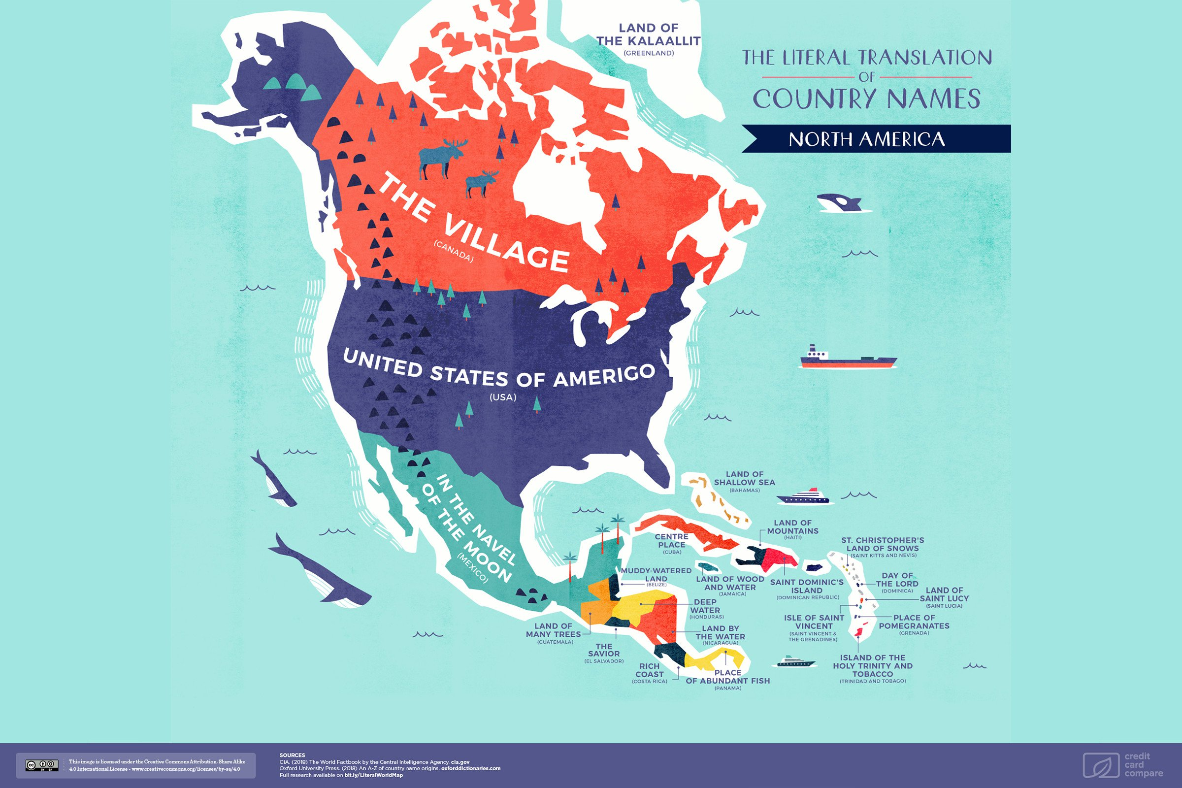 literal meaning of country names usa