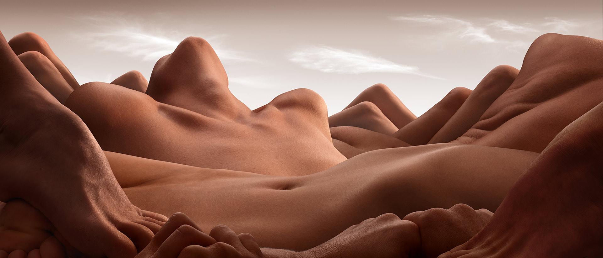 body landscape