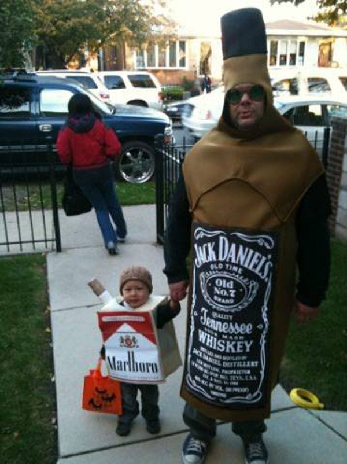worst halloween kid costumes ever | earthly mission