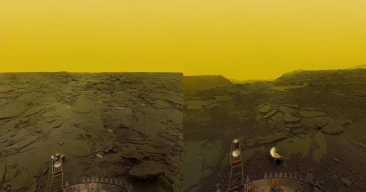 space probes of venus - 1200×628
